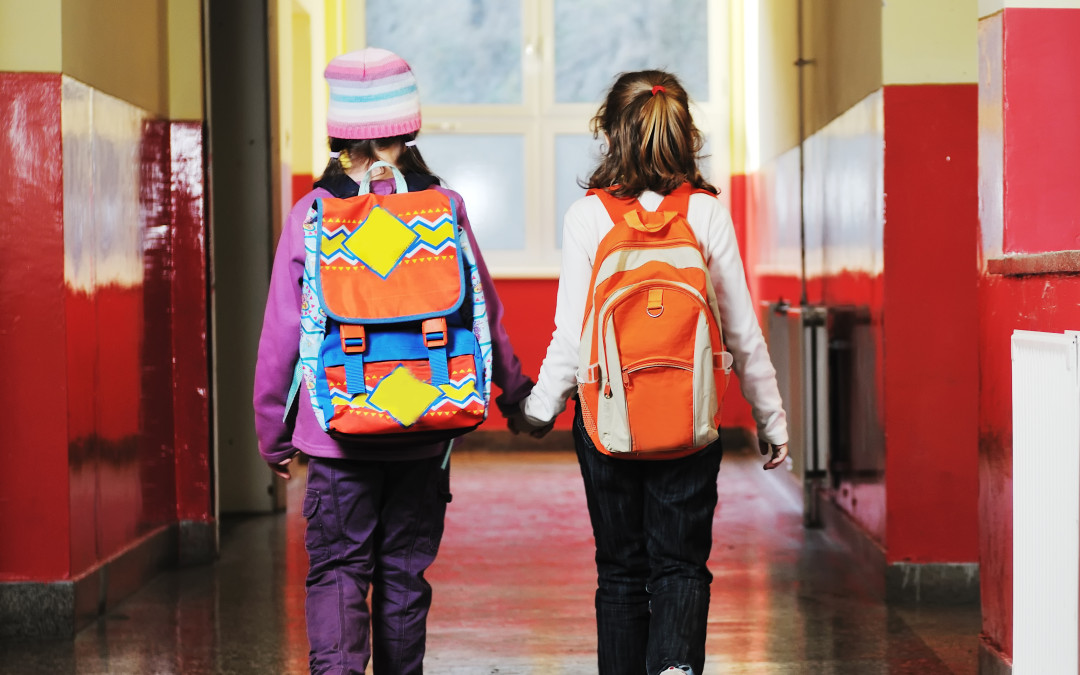 Choosing the Right Kids Backpack