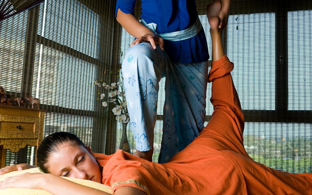Thai Massage