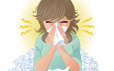 Should I Cancel My Massage if I'm Sick?